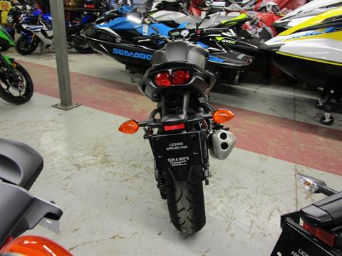2012 Yamaha FZ8 in Brookfield, Wisconsin