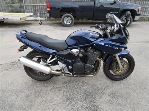 2002 Suzuki Bandit 1200 in Brookfield, Wisconsin