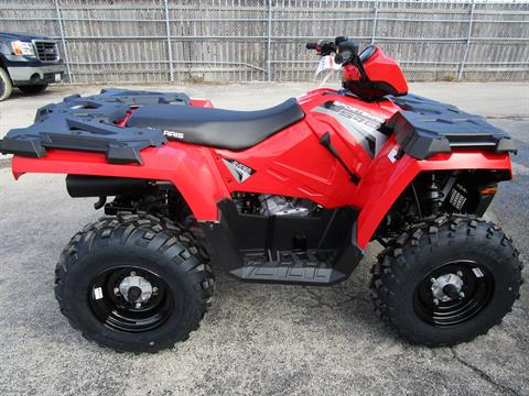 2017 Polaris Sportsman 570 EPS in Brookfield, Wisconsin