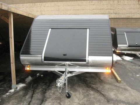 2017 Triton Trailers TC128 in Brookfield, Wisconsin