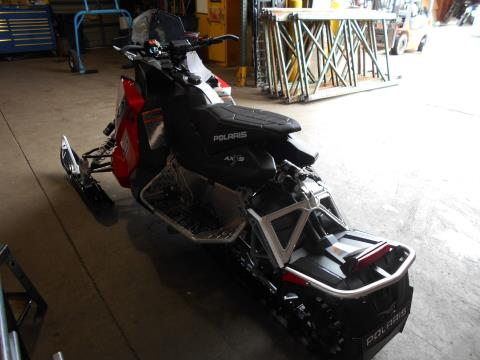 2017 Polaris 800 RUSH PRO-S in Brookfield, Wisconsin