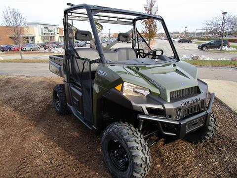 2017 Polaris Ranger XP 1000 in Brookfield, Wisconsin