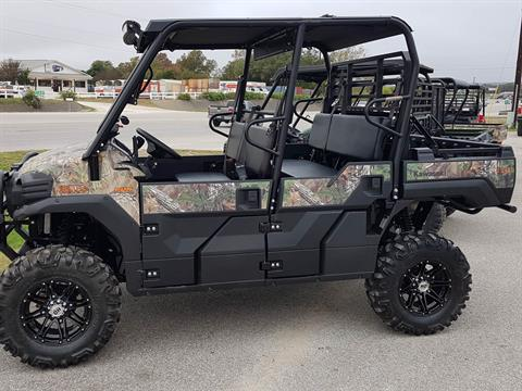 2019 Kawasaki Mule PRO-FXT EPS Camo in Kerrville, Texas - Photo 1