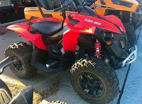 2017 Can-Am Renegade 1000R in Hays, Kansas