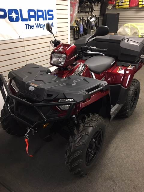 2019 Polaris Sportsman 570 SP in Littleton, New Hampshire - Photo 2