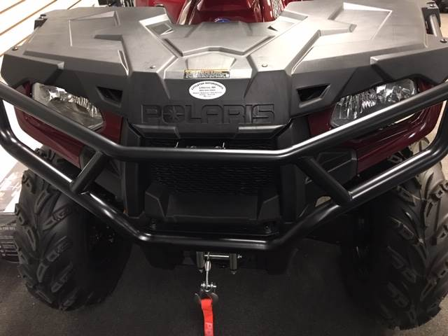 2019 Polaris Sportsman 570 SP in Littleton, New Hampshire - Photo 3