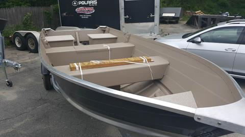 2017 Starcraft VOYAGER/SEAFARER 16TL in Littleton, New Hampshire