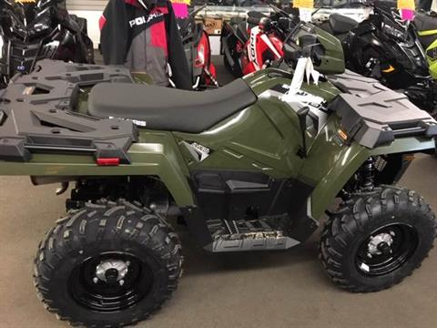 2019 Polaris Sportsman 450 H.O. in Littleton, New Hampshire - Photo 4