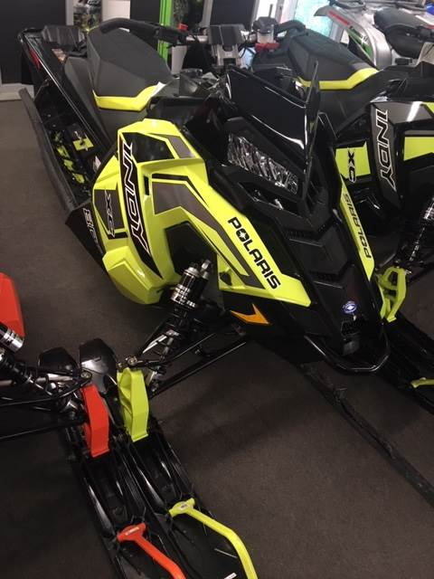2019 Polaris 800 INDY XC 129 Snowcheck Select in Littleton, New Hampshire - Photo 1