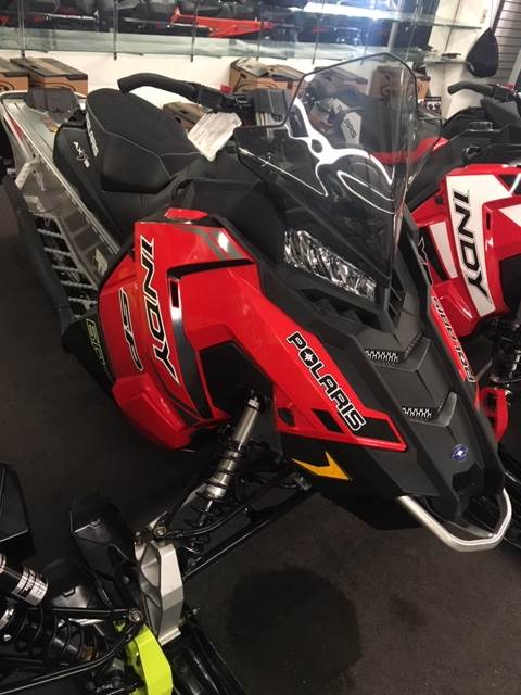 2019 Polaris 600 INDY SP 129 ES in Littleton, New Hampshire - Photo 1