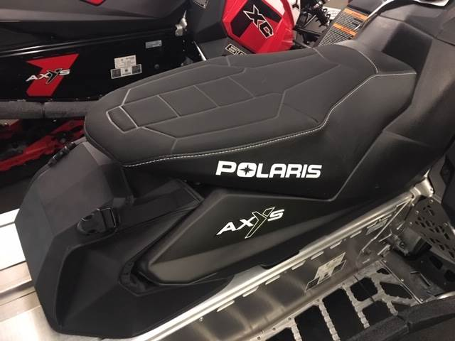 2019 Polaris 600 INDY SP 129 ES in Littleton, New Hampshire - Photo 4