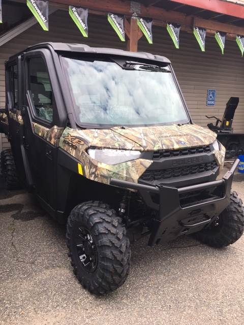 2020 Polaris Ranger Crew XP 1000 NorthStar Edition in Littleton, New Hampshire - Photo 1