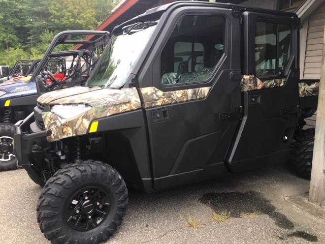 2020 Polaris Ranger Crew XP 1000 NorthStar Edition in Littleton, New Hampshire - Photo 2