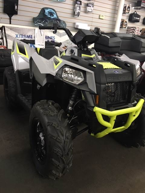 2019 Polaris Scrambler 850 in Littleton, New Hampshire - Photo 1