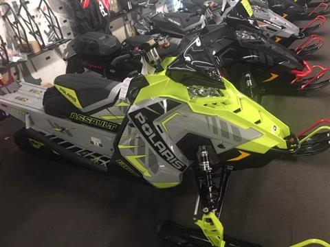 2020 Polaris 800 Switchback Assault 144 SC in Littleton, New Hampshire - Photo 2