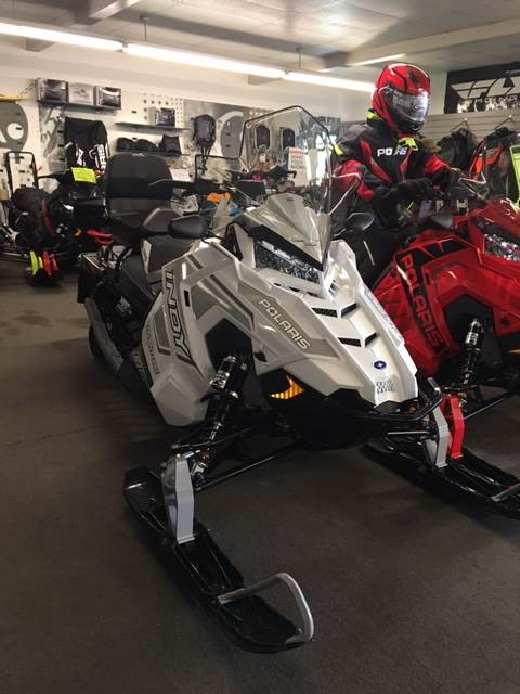 2020 Polaris 600 Indy Adventure 137 SC in Littleton, New Hampshire - Photo 1