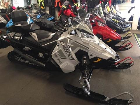 2020 Polaris 600 Indy Adventure 137 SC in Littleton, New Hampshire - Photo 2