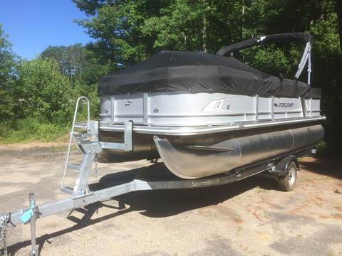 2018 Starcraft EX 20 CF in Littleton, New Hampshire