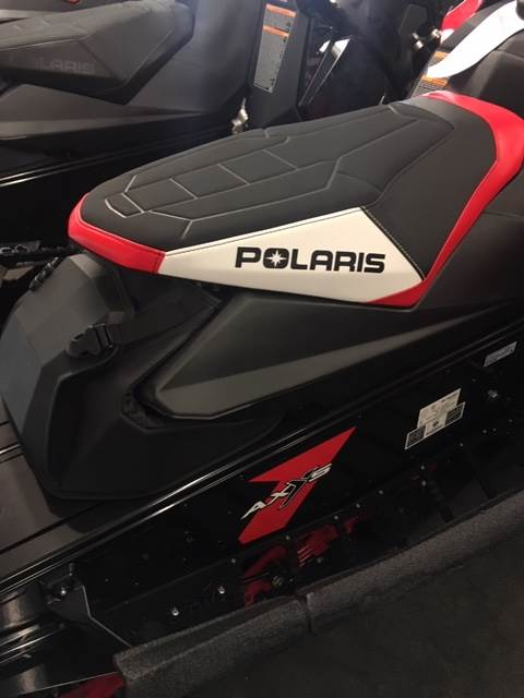 2019 Polaris 600 INDY XC 129 Snowcheck Select in Littleton, New Hampshire - Photo 5