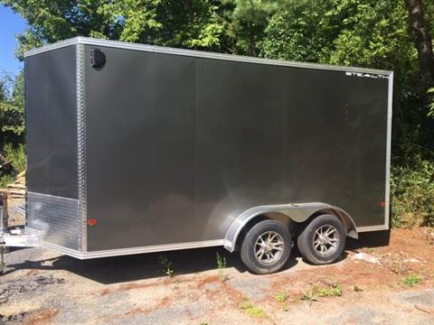2019 ALCOM C7X14 STEALTH in Littleton, New Hampshire
