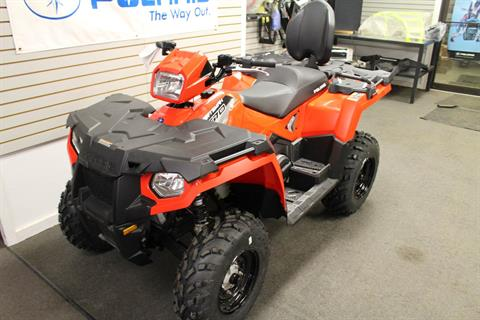 2019 Polaris Sportsman Touring 570 in Littleton, New Hampshire - Photo 2