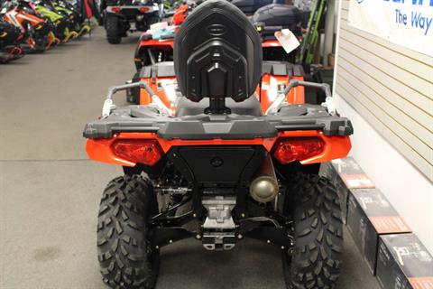 2019 Polaris Sportsman Touring 570 in Littleton, New Hampshire - Photo 3