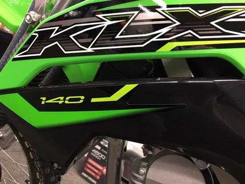 2019 Kawasaki KLX 140 in Littleton, New Hampshire - Photo 3