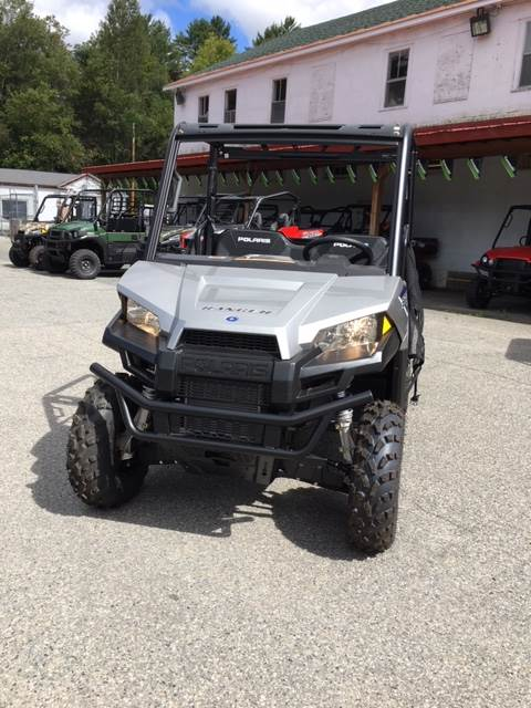 2020 Polaris Ranger 570 EPS in Littleton, New Hampshire - Photo 2