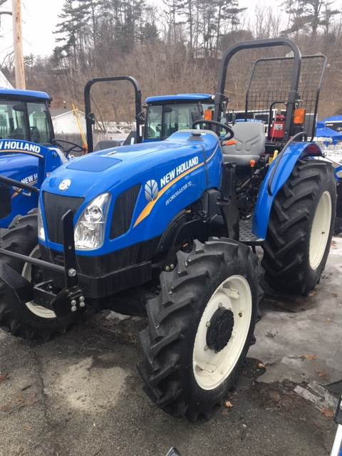 2017 New Holland Agriculture WORKMASTER 70 in Littleton, New Hampshire