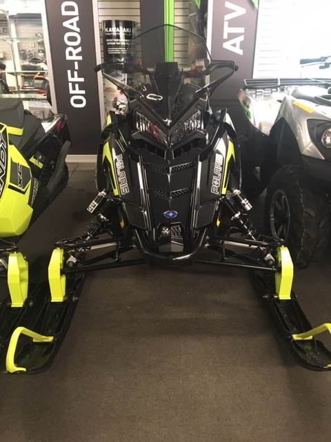 2019 Polaris 600 INDY XC 129 Snowcheck Select in Littleton, New Hampshire - Photo 2