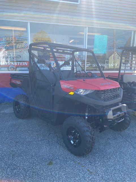 2020 Polaris Ranger 1000 EPS in Littleton, New Hampshire - Photo 1