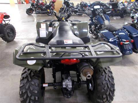 2017 Suzuki KINGQUAD 400 ASI in Junction City, Kansas