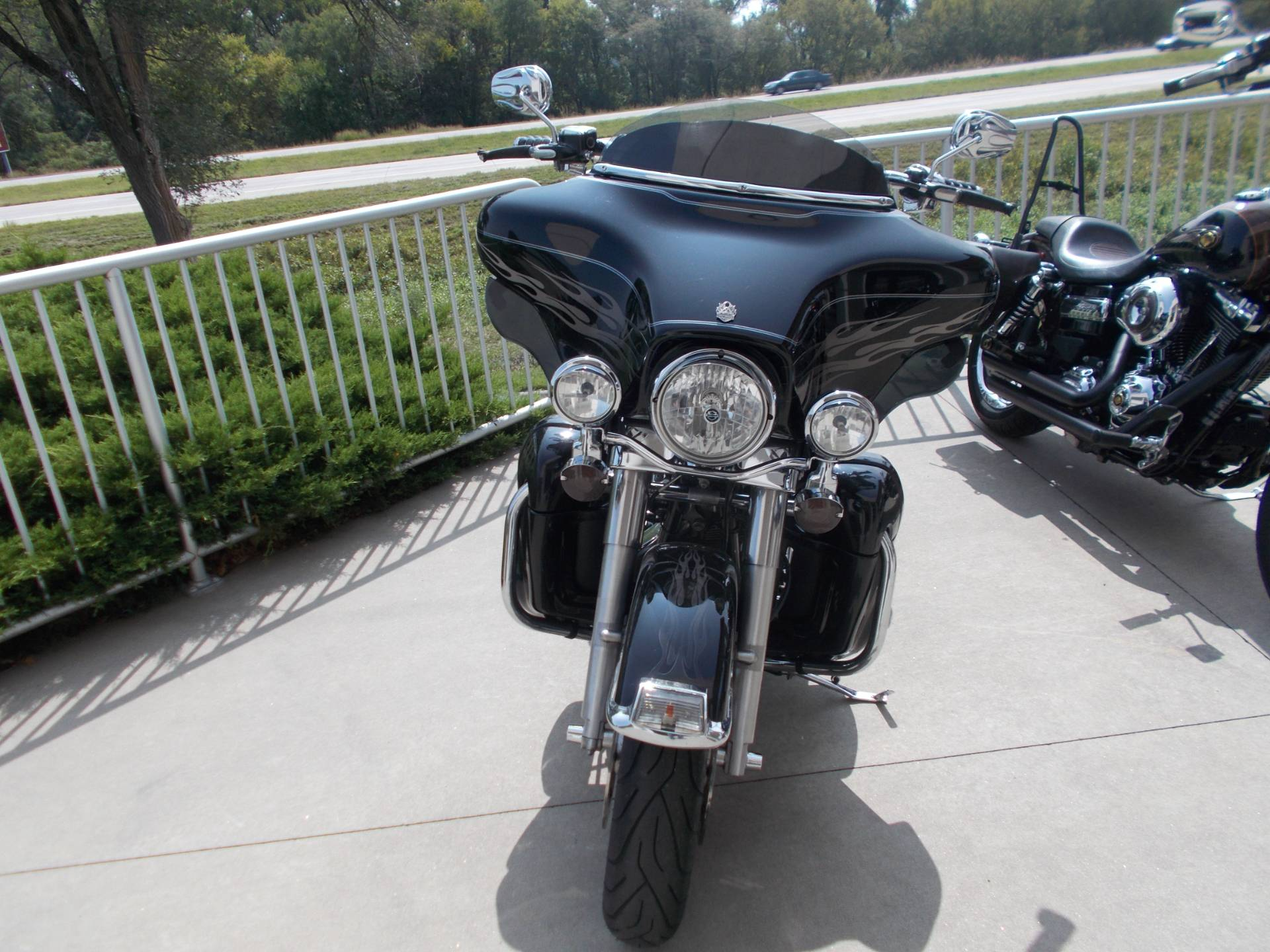 2011 Harley-Davidson ELECTRAGLIDE ULTRA CLASSIC in Junction City, Kansas - Photo 1