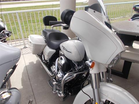 2015 Harley-Davidson STREETGLIDE SPECIAL in Junction City, Kansas