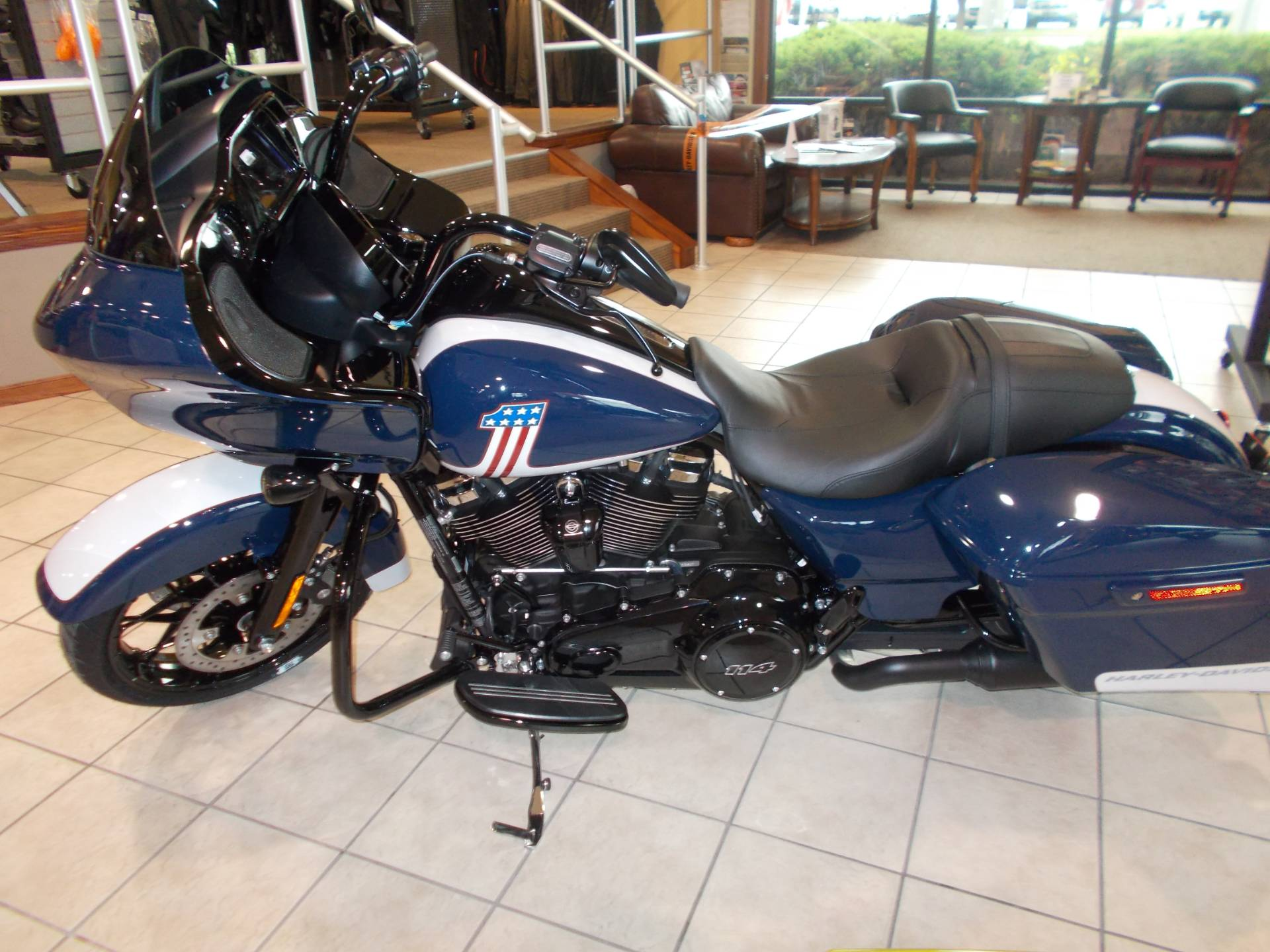 2020 Harley-Davidson ROADGLIDE SPECIAL in Junction City, Kansas - Photo 1