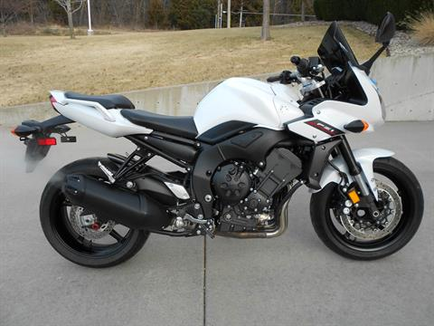 2014 Yamaha FZ1 in Junction City, Kansas