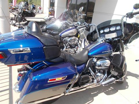 2017 Harley-Davidson LIMITED in Junction City, Kansas