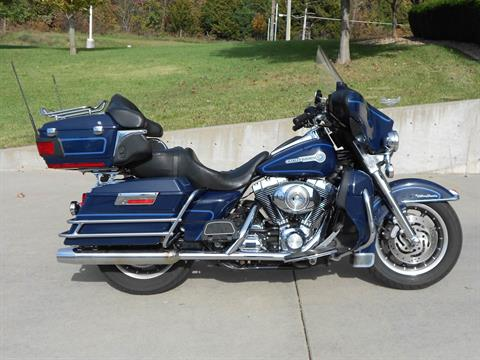 2006 Harley-Davidson Ultra Classic® Electra Glide® in Junction City, Kansas