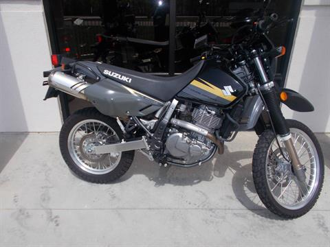 2016 Suzuki DR650 in Junction City, Kansas
