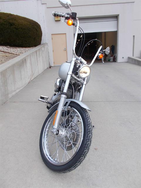 2005 Harley-Davidson STANDARD in Junction City, Kansas