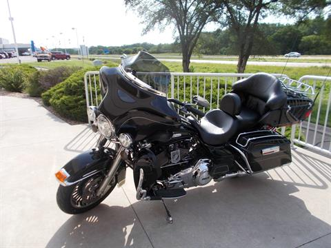 2011 Harley-Davidson FLHTK in Junction City, Kansas