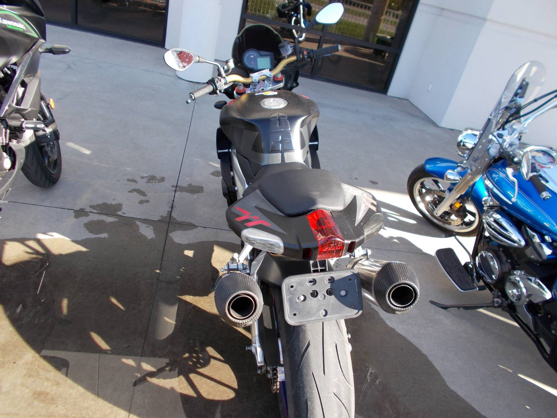 2007 aprilia Tuono 1000 R in Junction City, Kansas