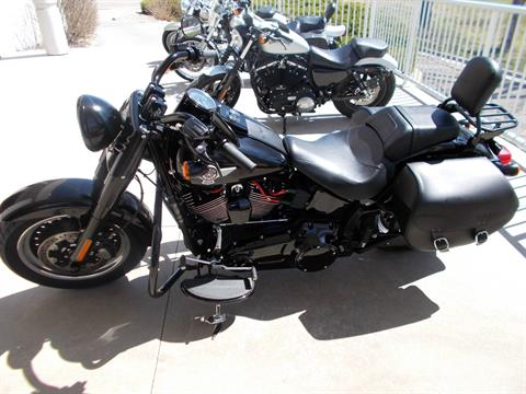 2017 Harley-Davidson FLSTFBS in Junction City, Kansas
