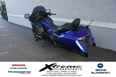 2015 Honda F6B DLX in Tampa, Florida - Photo 3