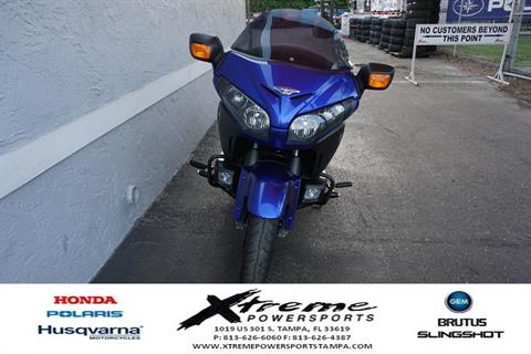 2015 Honda F6B DLX in Tampa, Florida - Photo 5