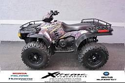 2004 Polaris SPORTSMAN 700 in Tampa, Florida - Photo 1