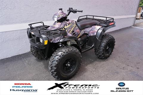 2004 Polaris SPORTSMAN 700 in Tampa, Florida - Photo 2