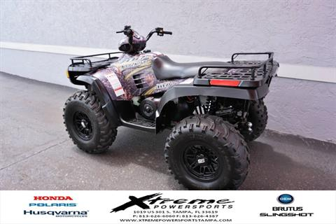 2004 Polaris SPORTSMAN 700 in Tampa, Florida - Photo 3