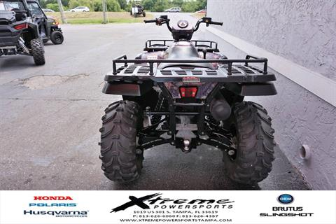 2004 Polaris SPORTSMAN 700 in Tampa, Florida - Photo 4