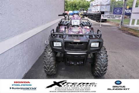 2004 Polaris SPORTSMAN 700 in Tampa, Florida - Photo 5